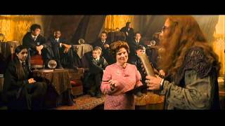 Harry Potter and the Order of the Phoenix  Deleted Scenes HD