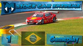 Game Stock Car Extreme - O Melhor Jogo que ja foi Produzido no Brasil [1] [PT-BR]