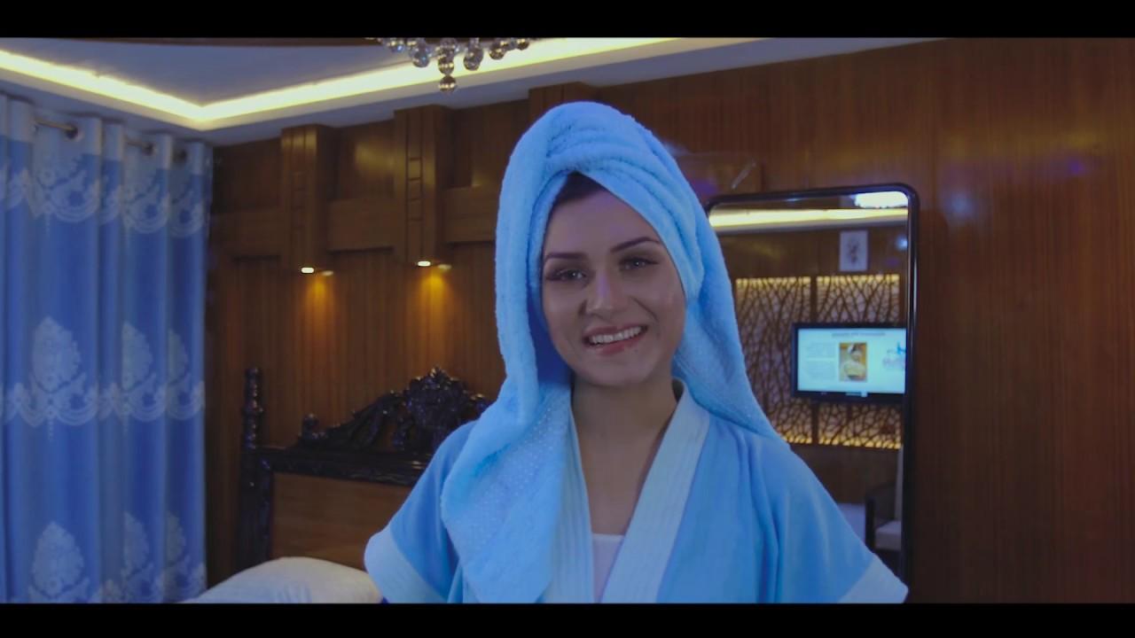 MV Manami – Experience the luxury