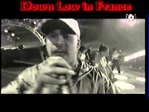 Down Low - Vision of life ( Live at Paris Bercy France )