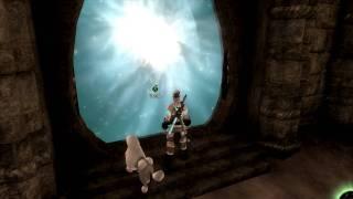 Fable 3 - Ravenscar Keep Demon Door (DLC) - HD