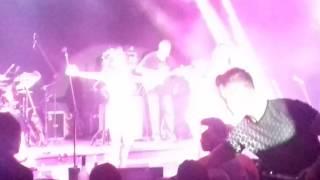 Helena Paparizou - To Fili Tis Zois (Live @ Gatsby Live Theatre, Zante Island)