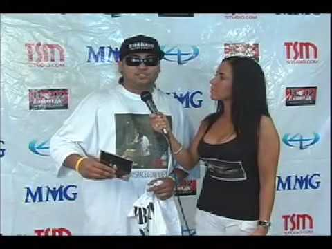 Mike Meez Interview from Music Industry Seminar Hosted by Fourth Quarter Entertainment
