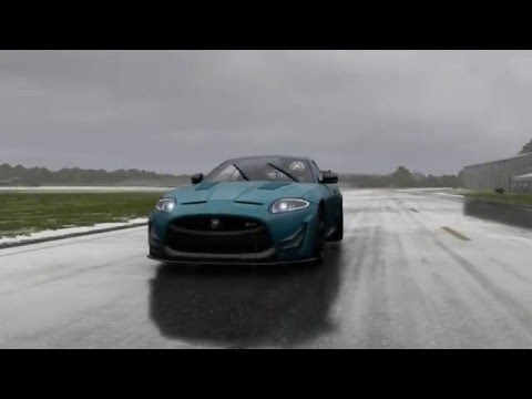 Forza Motorsport 6: Apex - First leaked PC Gameplay