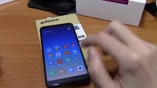 Xiaomi Redmi 5 Plus (5+) - разблокировать загрузчик и перейти на глобальную прошивку