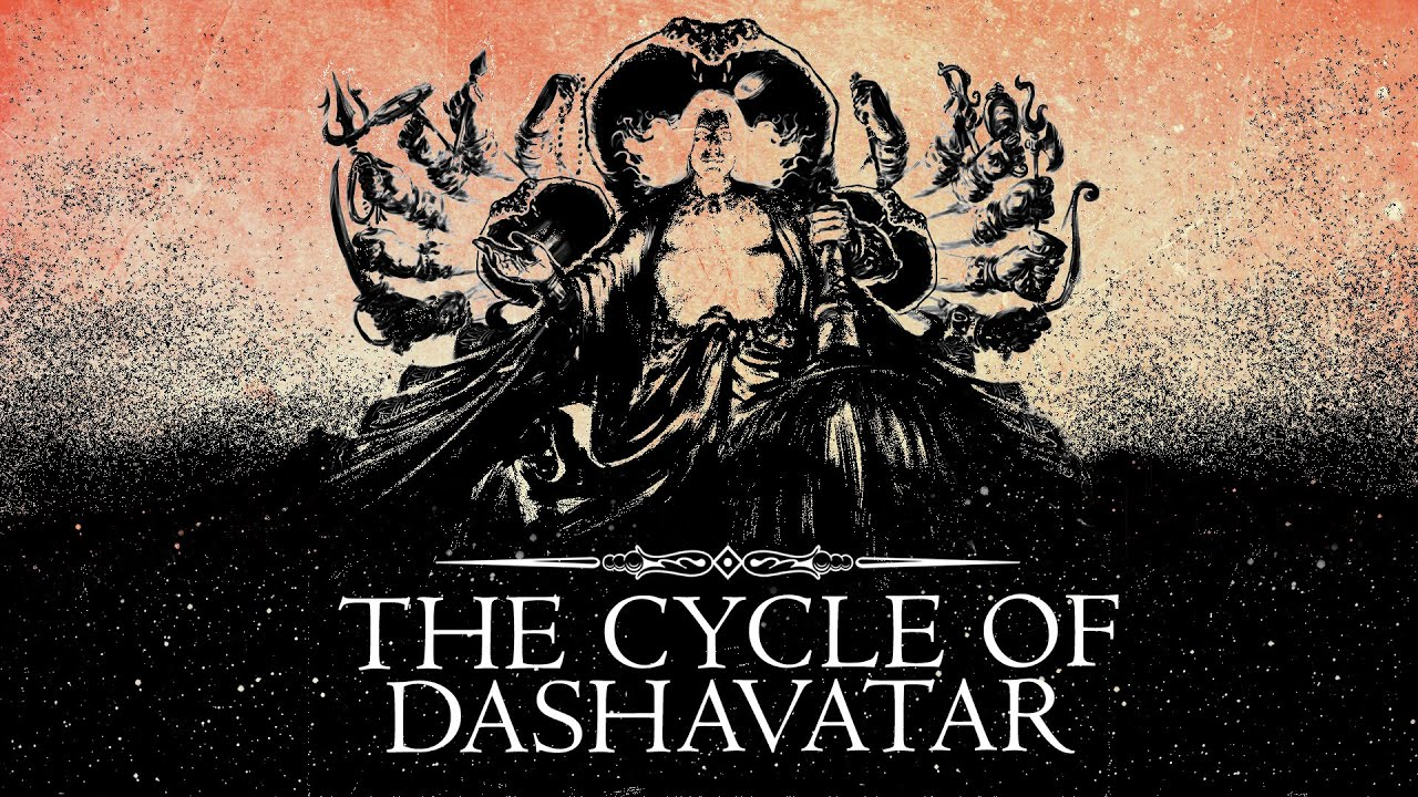 of dashavatar