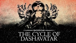 The Cycle of Dashavatar   EPIFIED
