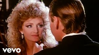 Bonnie Tyler - Loving You's a Dirty Job (But Somebody's Gotta Do It) (Video)