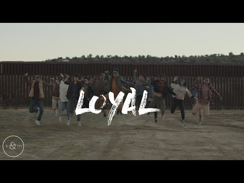 """Loyal"" - Odesza Dance / Beyond Babel Cast"