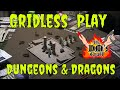 Gridless D&D game play with DM Scotty (Episode 1)