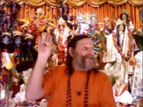 Cosmic Puja Class 15:  Bahya Matrika Nyasa