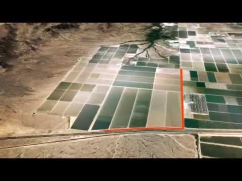 Abengoa: solar energy for a sustainable world