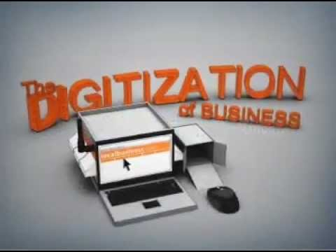 WSI Kuwait   The Digitization of Business