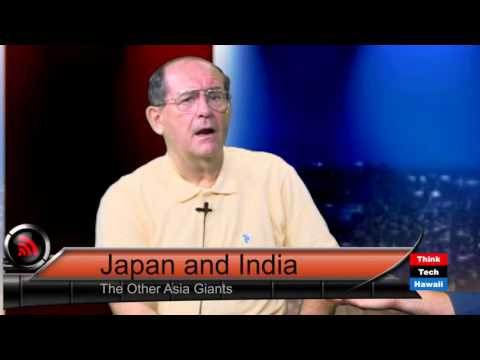 The Other Asia Giants: Japan and India - Jon Davidann