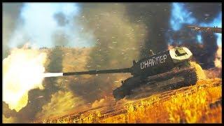 9 Meter Long VODKA LAUNCHER || War Thunder Gameplay