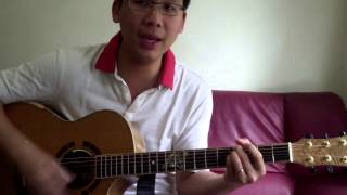 Ascribe Greatness - Don Moen Cover