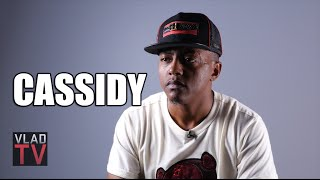 Cassidy on Squashing Beef with AR-Ab, Open to Talking with Meek Mill