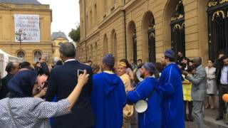 Metz wedding