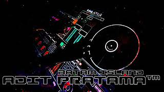 SPECIAL MUSIC GOLDEN STAR BATAM 2018 NEW FUNKY TILL DROP TO MR. DANNY RAHMADANI - ADIT PRATAMA