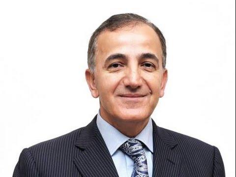 Maroun Semaan (30-DEC 1955 -  01 MAY 2017)