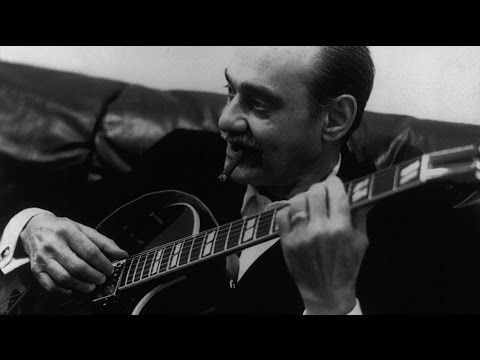 Joe Pass - Six-String Santa (1992).