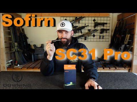 Sofirn SC31 Pro