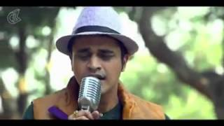 "Aatma maa ""Nepali Song Sang By Indian Singer"