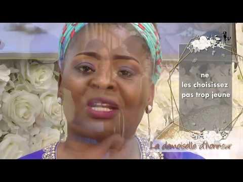 WEBSÉRIE MARIAGE - ÉPISODE 10 - MES DEMOISELLES D'HONNEUR from YouTube · Duration:  8 minutes 47 seconds