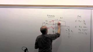 EGGN 281 Lecture 14 - Op-Amp Applications