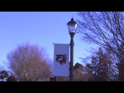 The Transition to Fairfield University