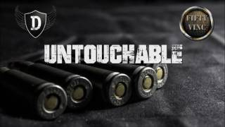 Baixar FIFTY VINC & DIDEK BEATS - UNTOUCHABLE (HARD AGGRESSIVE BATTLE HIP HOP RAP BEAT)