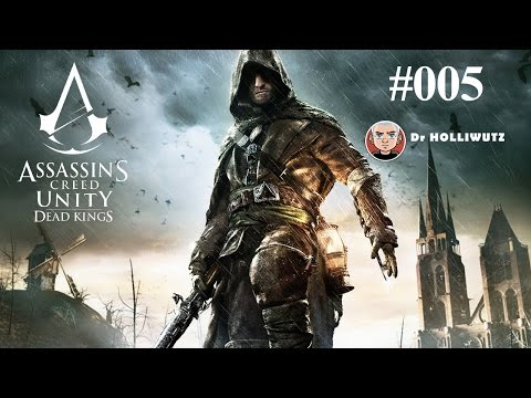 Dead Kings #005 - Schlafende Tote wecken [XBO][HD] | Let's Play Assassin's Creed Unity