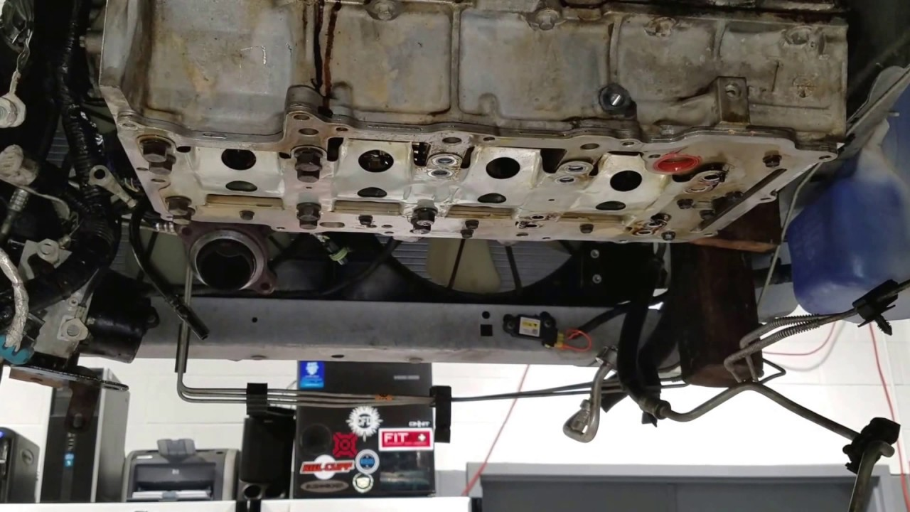 Tech Tips Angry Mechanic Northstar Lower Crankcase