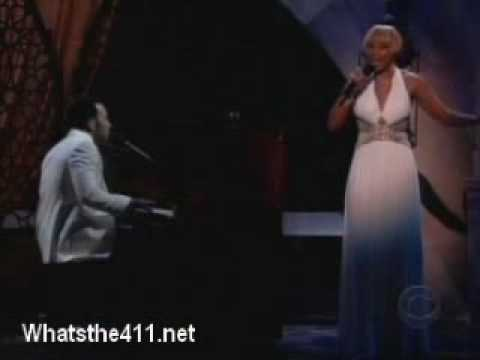 Mary J. Blige & John Legend - As Time Goes By
