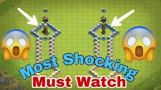 Max TH Hidden Tesla Vs Max BH Hidden Tesla||Ultimate Battle||Must watch||Clash of Clans