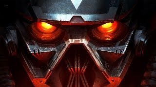 Killzone Shadowfall Intercept PS4 - Dominating in Co-Op Gameplay - E3 2014