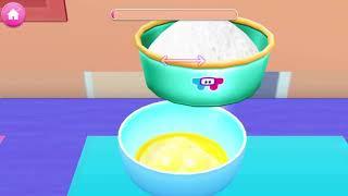 Học Cách Làm Bánh Cupcake Và Bánh Kem