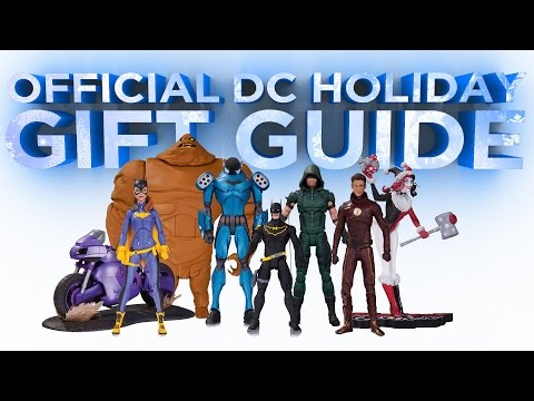 Top 10 DC Holiday Gift Ideas