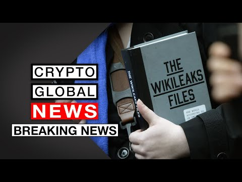 Uber IPO May Do Big Things For Crypto, WikiLeaks Gets $30k Donations After Assange Arrest.