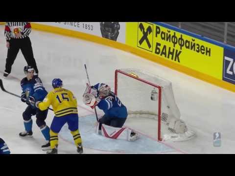 Team Sweden world championship 2017 Tre kronor Worlds greatest
