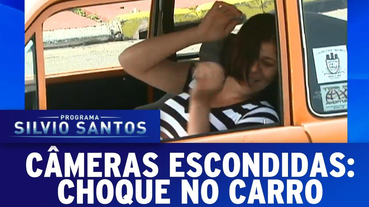 Download Choque no Carro | Câmeras Escondidas (12/02/17)