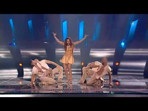Helena Paparizou - My number one HD