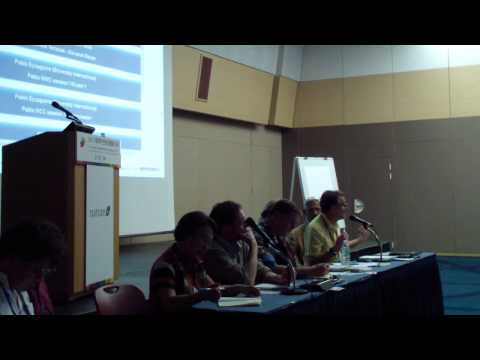 Part 1 of 6_Workshop 0745: Transforming Agriculture, Transforming Conservation