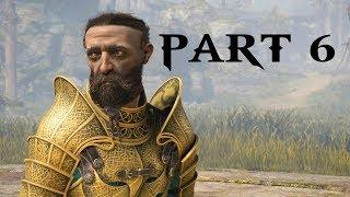 God of War Walkthrough Part 6 - CRAFTING & UPGRADING