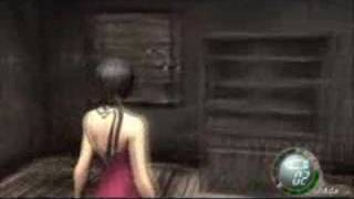 Resident Evil 4 - Seperate Ways - ps2 - Chapter 1 [part 1]
