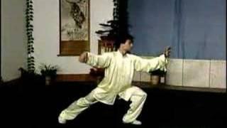 Tai-Chi Yang em 88 movimentos - Parte 3