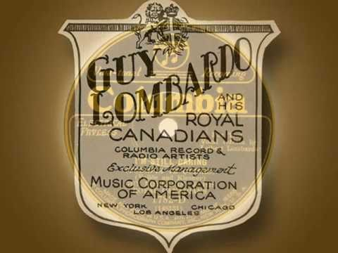 Guy Lombardo - I'm Still Caring (1929)