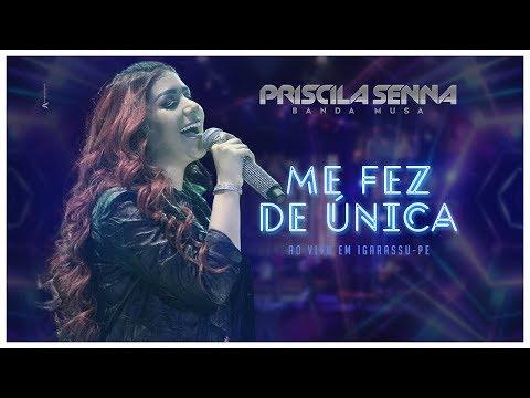 Banda Musa - Me Fez de Única [DVD Ao Vivo Em Igarassu]