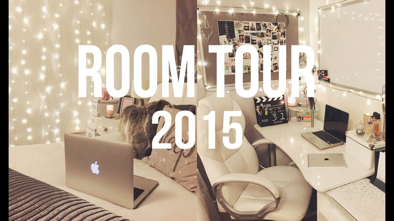 Bedroom Ideas Ikea Room Tour 2015 Youtube