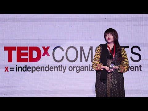 Toys to video games   Ayesha Samman   TEDxCOMSATS